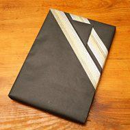Pliage papier cadeau