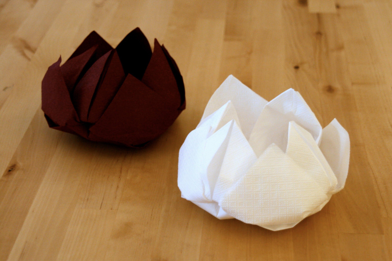 best pliage serviette etoile bicolore dedans origami serviette with pliage serviette 2 couleurs. Black Bedroom Furniture Sets. Home Design Ideas